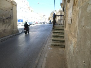Fun fact : 28% de la population de Malte est au dessus du seuil d'obésité.